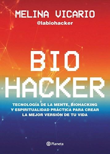 Descargar Biohacker Vicario Melina