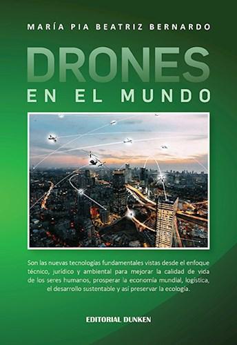 Descargar Drones En El Mundo Bernardo Maria Pia