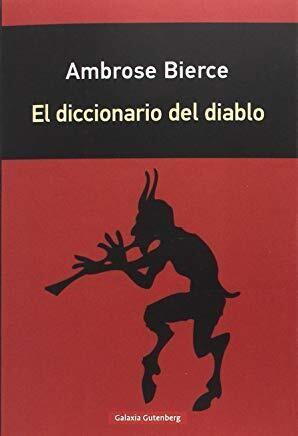 Libro El Diccionario Del Diablo