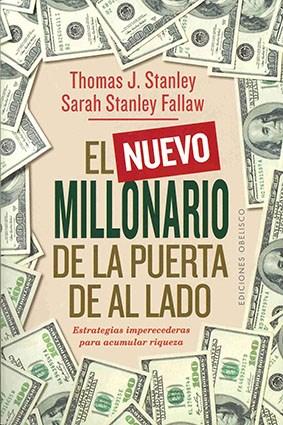 Descargar El Nuevo Millonario De La Puerta De Al Lado Stanley Thomas J.