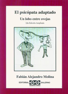 Libro El Psicopata Adaptado