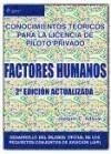 Libro Factores Humanos
