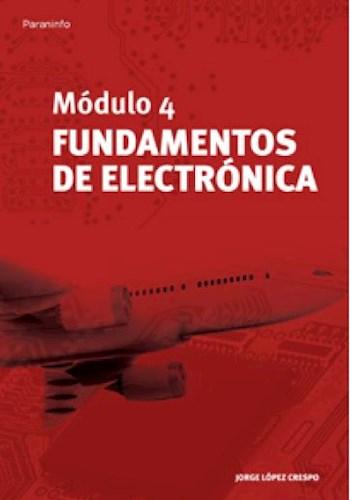 Descargar Modulo 4 Fundamentos De Electronica Lopez Crespo Jorge