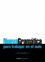 Libro Nueva Gramatica Para Trabajar En El Aula