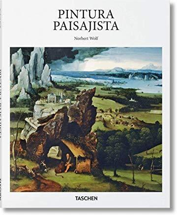 Libro Pintura Paisajista