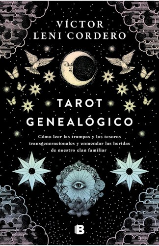 Descargar Tarot Genealogico Leni Cordero Victor