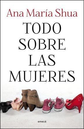 Libro Todo Sobre Las Mujeres