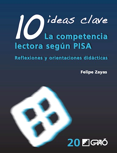 Libro 10 Ideas Clave. La Competencia Lectora Segun Pisa