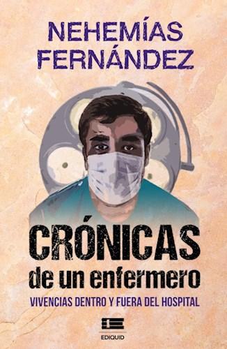 Libro Cronicas De Un Enfermero