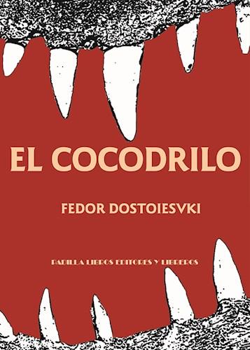 Libro El Cocodrilo