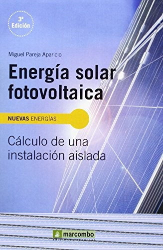 Libro Energia Solar Fotovoltaica 3 Ed.
