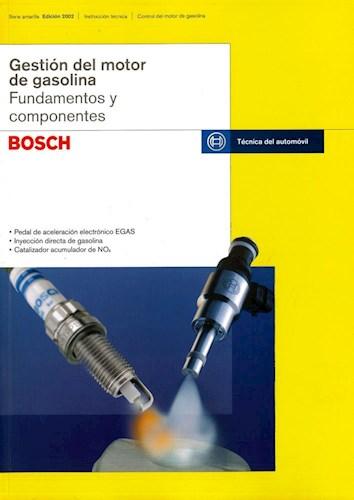 Libro Gestion Del Motor De Gasolina