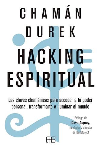 Libro Hacking Espiritual