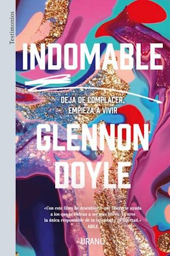 Libro Indomable