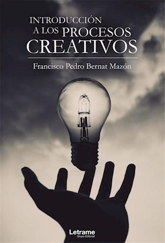 Libro Introduccion A Los Procesos Creativos