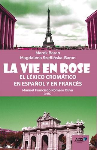 Libro La Vie En Rose
