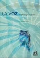Libro La Voz  La Tecnica Y La Expresion