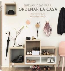 Libro Nuevas Ideas Para Ordenar La Casa