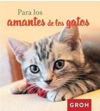 Libro Para Los Amantes De Los Gatos