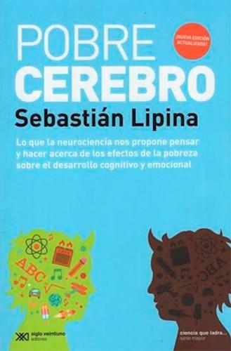 Libro Pobre Cerebro