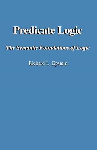 Libro Predicate Logic