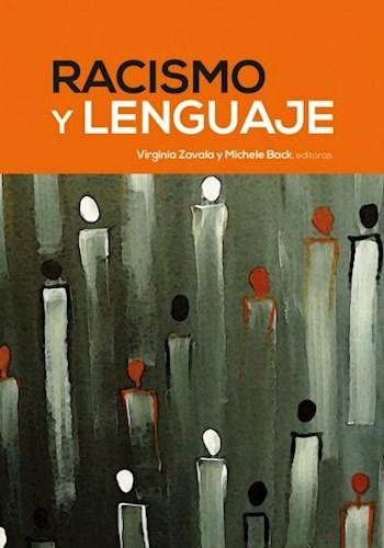 Libro Racismo Y Lenguaje