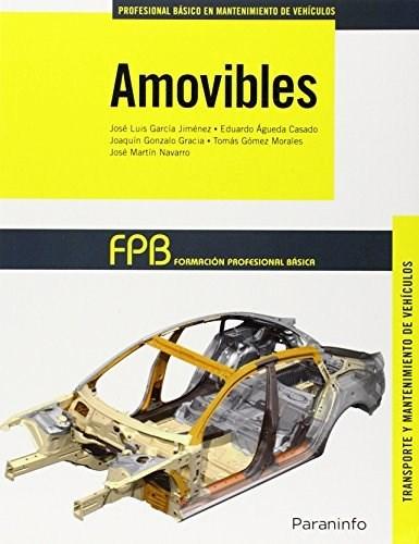 Libro Amovibles