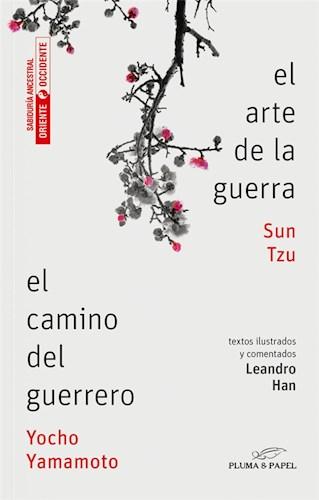 Libro Arte De La Guerra Y El Camino Del Guerrero