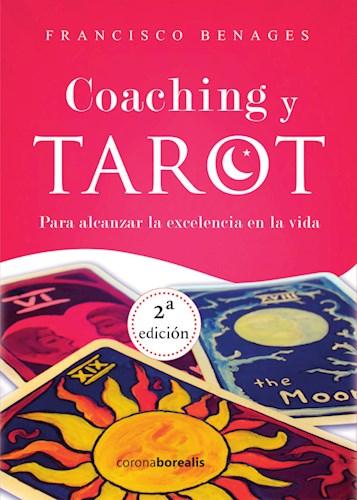 Libro Coaching Y Tarot