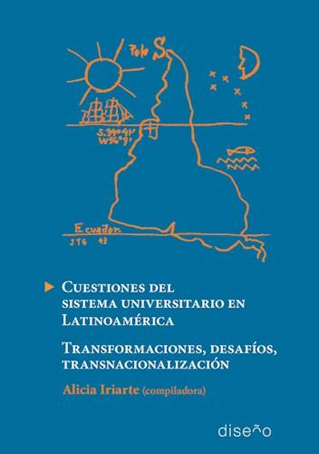 Libro Cuestiones Del Sistema Universitario