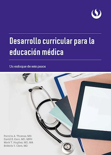 Libro Desarrollo Curricular Para La Educacion Medica