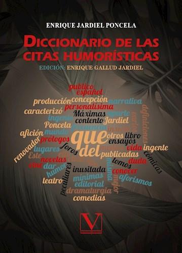 Libro Diccionario De Las Citas Humoristicas