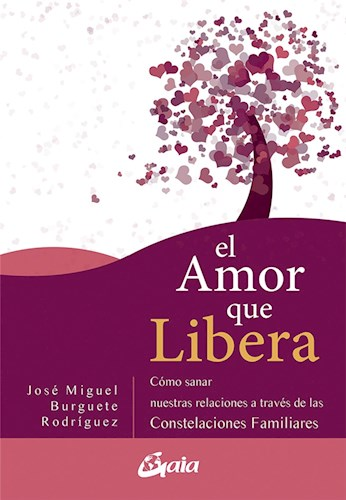 Libro El Amor Que Libera