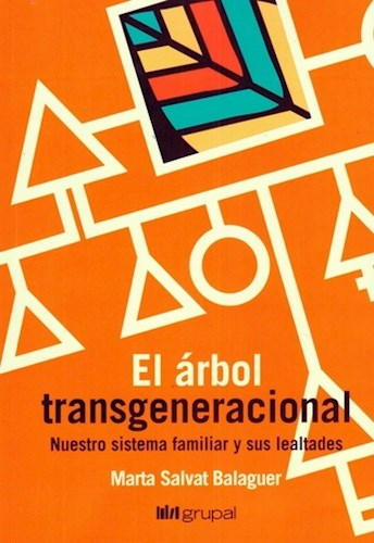 Libro El Arbol Transgeneracional