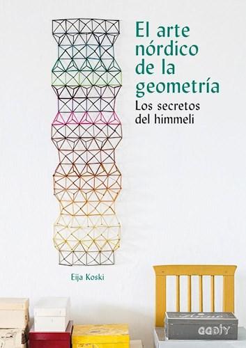 Libro El Arte Nordico De La Geometria