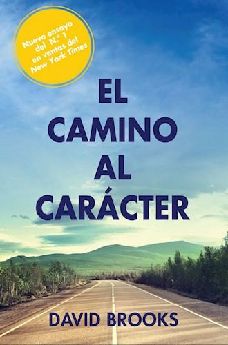Libro El Camino Del Caracter