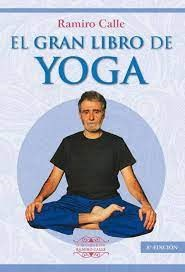 Libro El Gran Libro Del Yoga