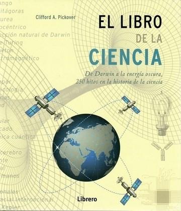 Libro El Libro De La Ciencia