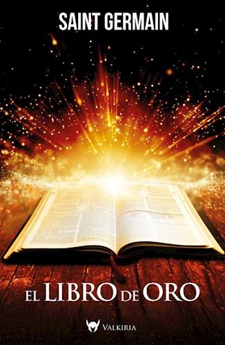Libro El Libro De Oro
