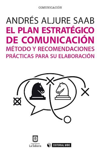 Libro El Plan Estrategico De Comunicacion