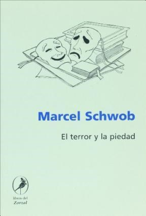 Libro El Terror Y La Piedad