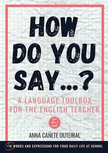 Libro How Do You Say...?