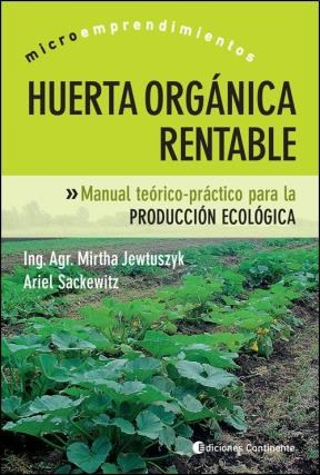 Libro Huerta Organica Rentable