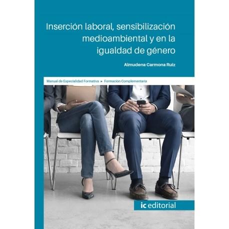 Libro Insercion Laboral Sensibilizacion Medioambiental