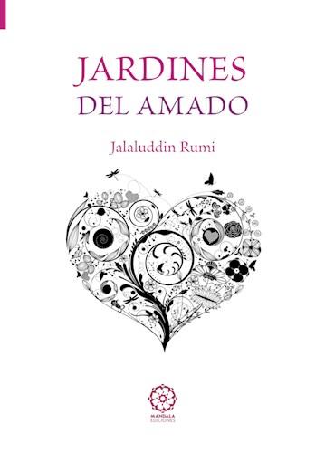 Libro Jardines Del Amado