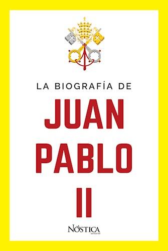 Libro La Biografia De Juan Pablo Ii