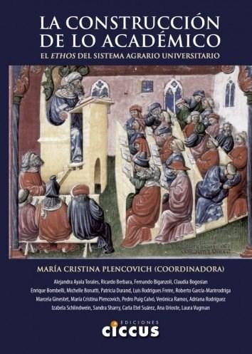Libro La Construccion De Lo Academico