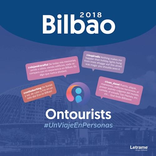 Libro Ontourists Bilbao 2018