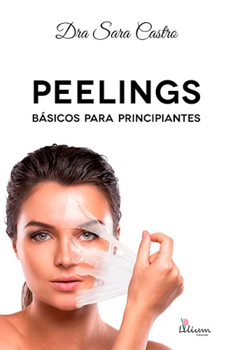 Libro Peelings : Basicos Para Principiantes