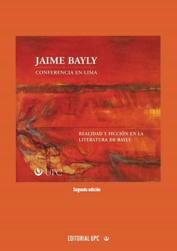 Libro Realidad Y Ficcion En La Literatura De Bayly